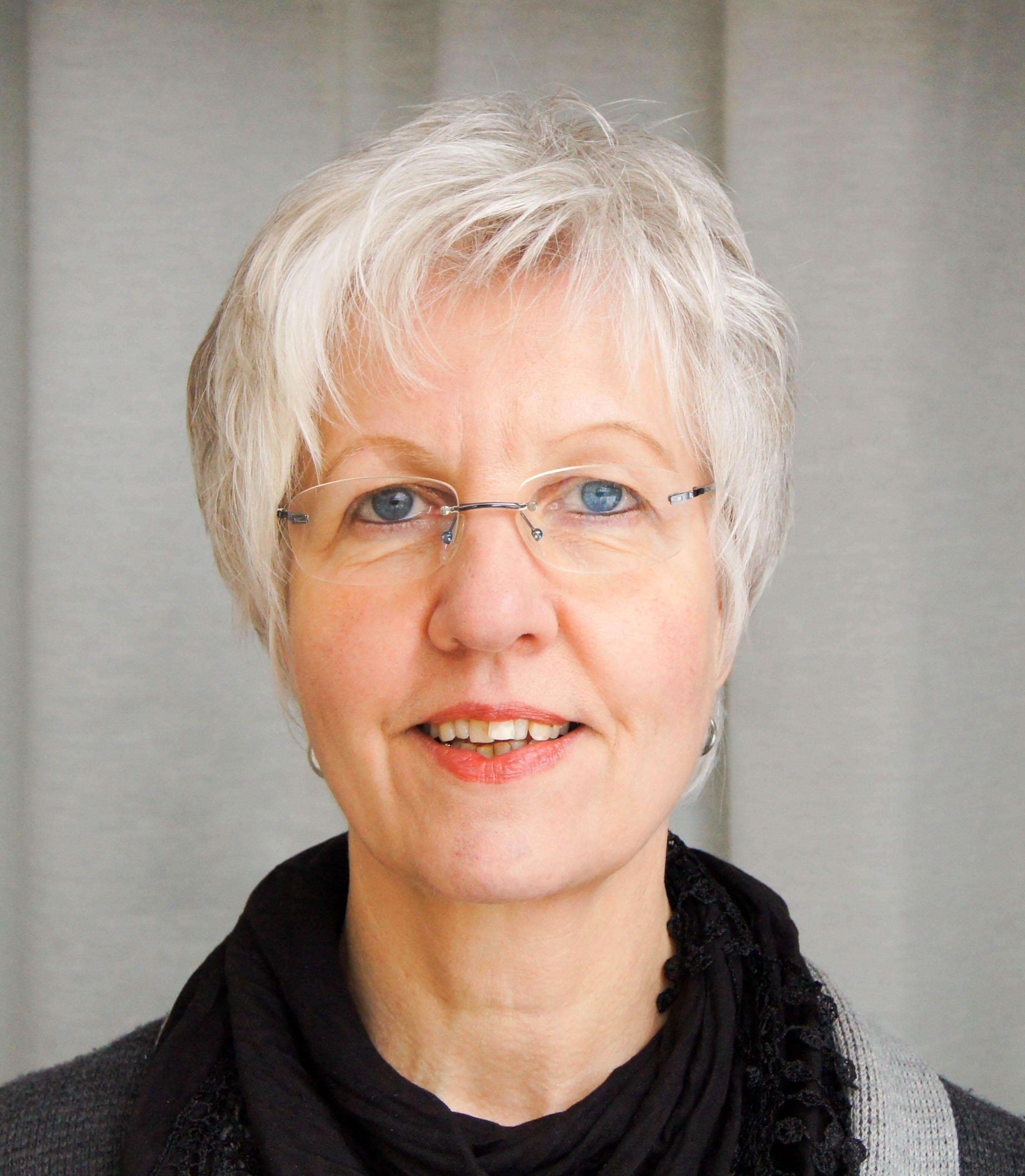 Astrid Kuhlmann